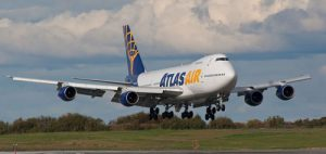 Atlas Air 747