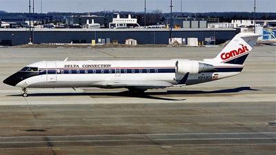 Comair CRJ200