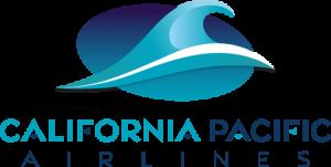 California Pacific Airlines Logo