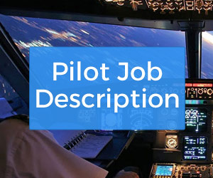 Pilot Job Description
