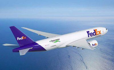 FedEx Boeing 777 Freighter