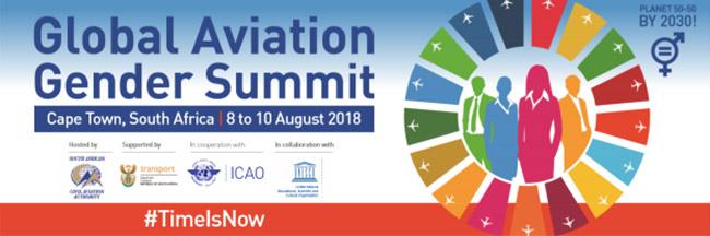 Global Aviation Gender Summit