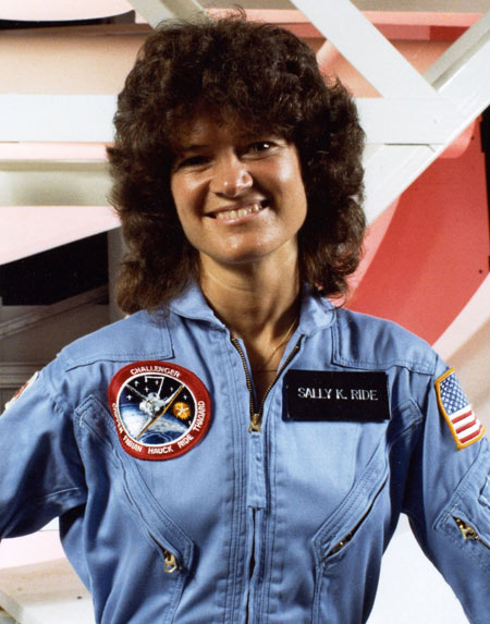 sally ride facts - 450×573