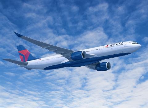 Delta Air Lines A330-900neo