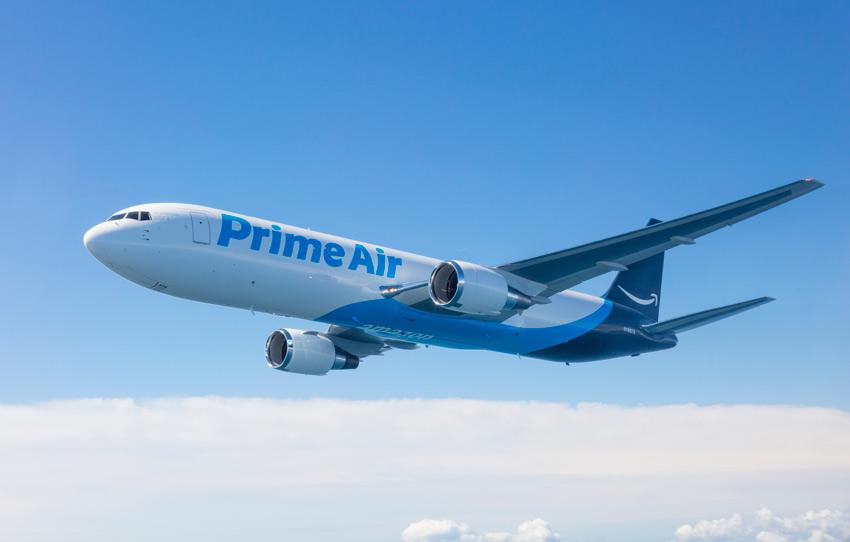 Amazon Air 767