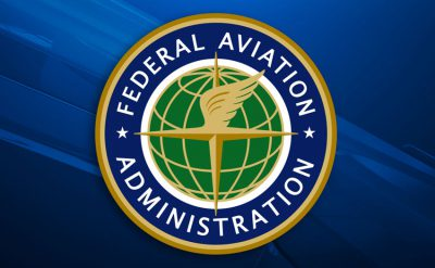 FAA Logo With Background