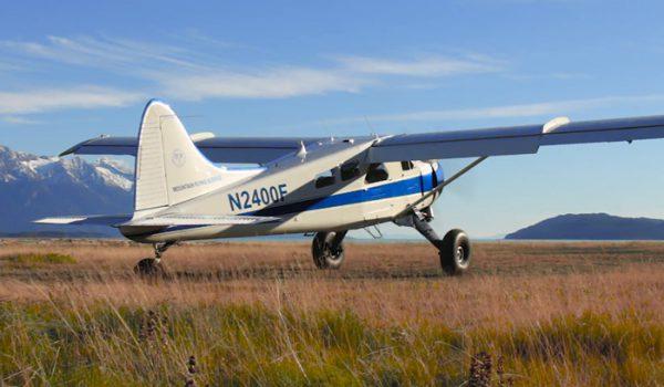 Alaska Bush Airplane