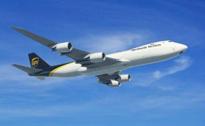 UPS 747-8
