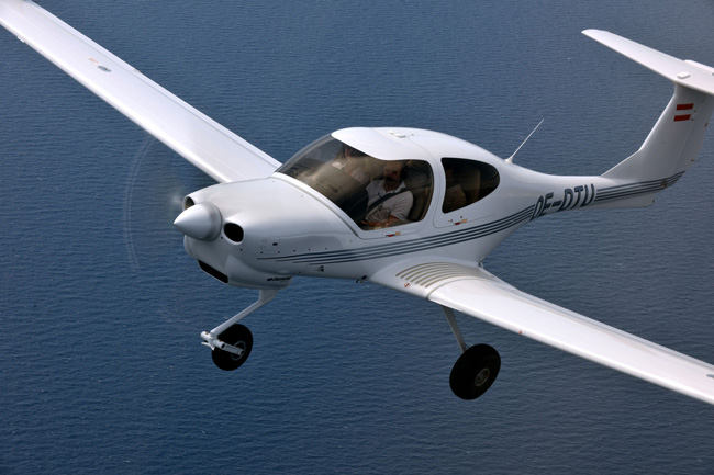 Diamond Aircraft DA40 Tundra