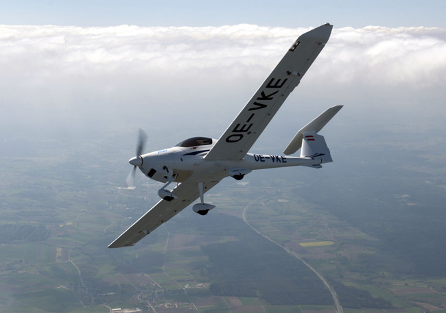 Diamond Aircraft DA20