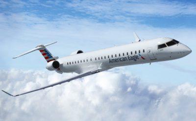 Mesa Airlines CRJ900