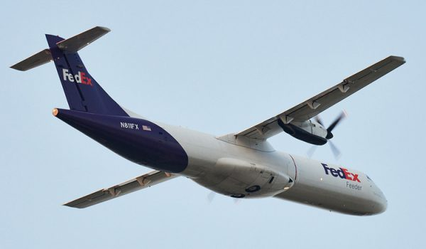 Mountain Air Cargo ATR72