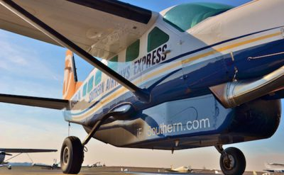Southern Airways Express Cessna C208