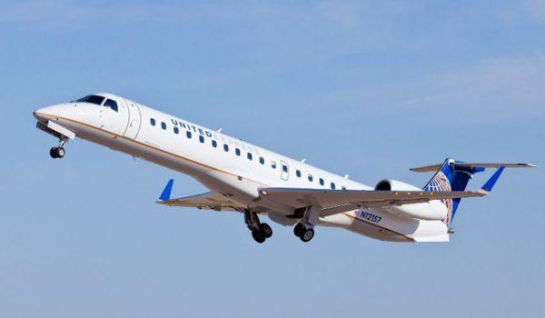 CommutAir Embraer EMB-145