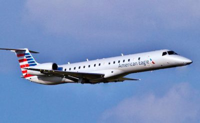 Piedmont Airlines Embraer EMB-145