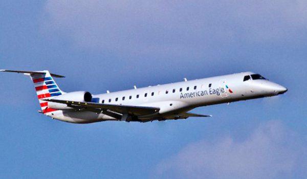 Piedmont Airlines Embraer EMB-145