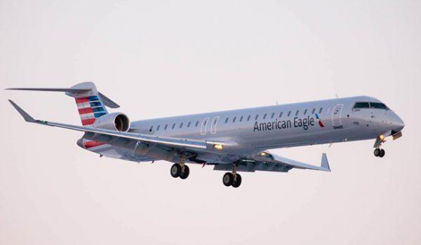 PSA Airlines CRJ-900