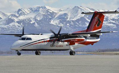 Ravn Alaska Dash 8