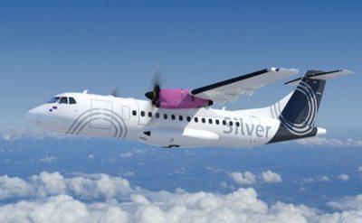 Silver Airways ATR42